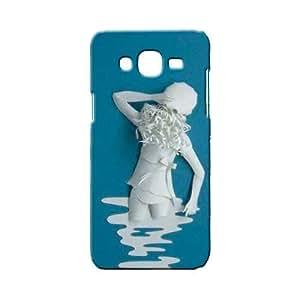 G-STAR Designer 3D Printed Back case cover for Samsung Galaxy J2 - G4951