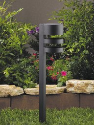 Vista Pro Path And Spread Landscape Lighting Gr 4204 Black