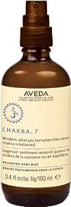 Aveda Chakra 7 Balancing Body Mist 3.4 oz