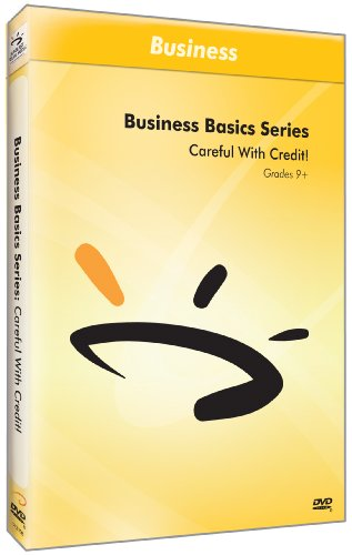 Cover art for  Business Basics Series: Careful With Credit!