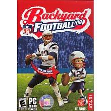 Backyard Football 2008 for PC