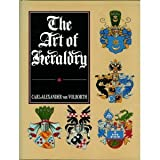The Art of Heraldry (1855011549) by Carl-Alexander Von Volborth