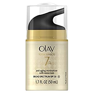 Olay Total Effects 7 in one, Anti-Aging Moisturizer