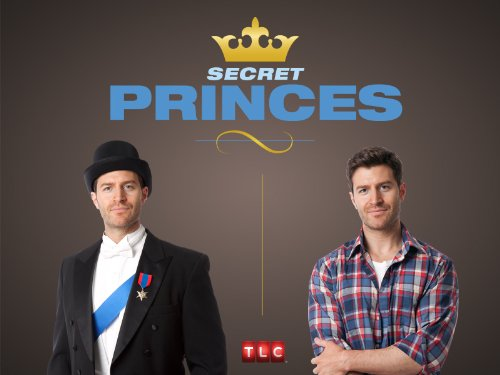 Secret Princes Season 1
