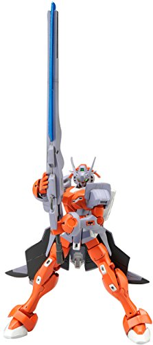 Bandai Hobby HG #04 Gundam G-Arcane 'Reconguista in G' Action Figure (1/144 Scale)