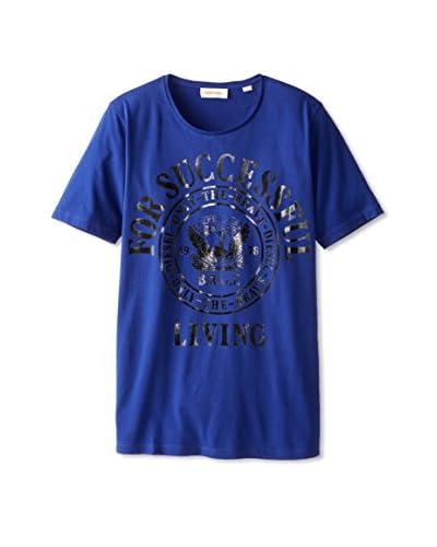 Diesel Men's Webmarwa Crew Neck T-Shirt
