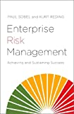 img - for Enterprise Risk Management: Achieving and Sustaining Success book / textbook / text book
