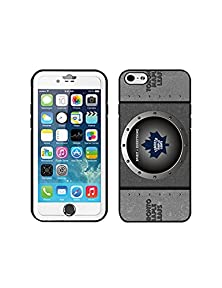 buy Toronto Maple Leafs Nhl-Iphone 5 5S Case, Tough Case For Iphone 5 5S Cool Hockey Case Cover For Iphone 5 5S