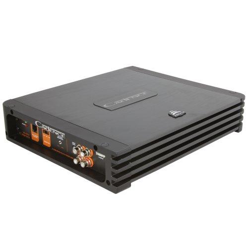 Cadence Acoustics Xah400.1B Class Ab 850 Watt Mono Block Amplifier