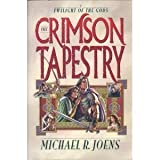 img - for The Crimson Tapestry (Twilight of the Gods, No. 1) by Michael Joens (1995-02-01) book / textbook / text book
