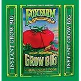 FoxFarm FX14009 5-Gallon FoxFarm Grow Big Liquid Concentrate 6-4-4 at Sears.com