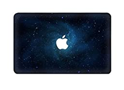 Galaxy Series Special Design Water Resistant Hard Case for Macbook Pro 15\