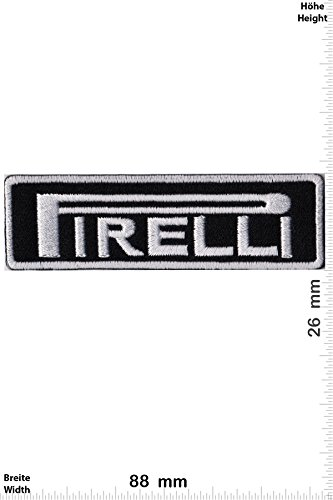 patches-pirelli-sliver-black-motorsport-ralley-car-motorbike-iron-on-patch-applique-embroidery-ecuss