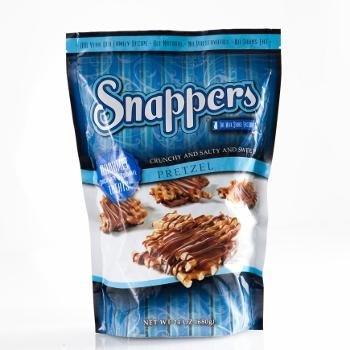 24oz Pretzel Snappers, 2 Pack