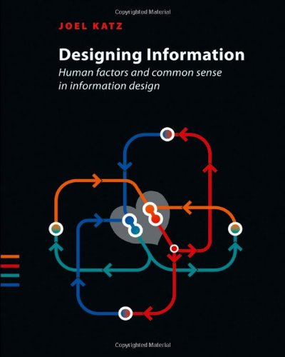 Designing Information Human Factors and Common Sense in Information Design111834569X : image