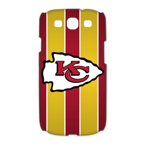 Forever Collectibles NFL Kansas City Chiefs Samsung Galaxy S3 I9300 Hard Case Cover KC Chiefs Amazon.com