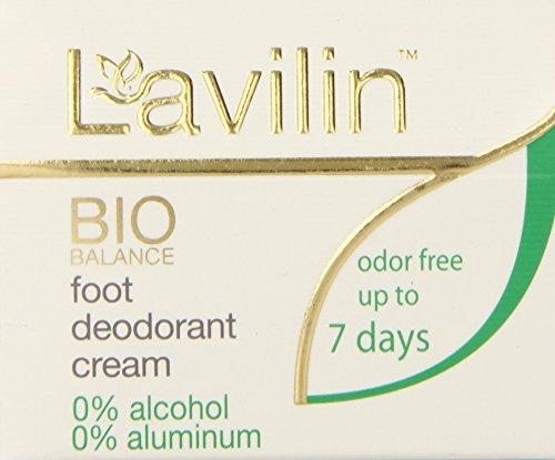 Lavilin Foot Deodorant Cream,12.5g (Lavilin Underarm Deodorant Cream compare prices)