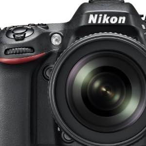 Nikon デジタル一眼レフカメラ D7100 18-105VRレンズキット D7100LK18-105