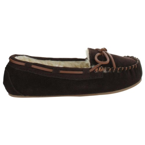 2261e8a2a8d6 SoftMoc Women s Bali II Lined Ballerina Moccasin