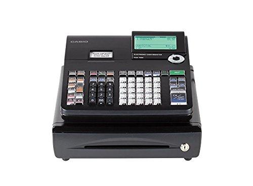 casio cash register pcr t2100 manual
