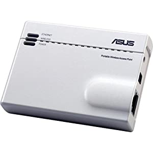 Asus Wireless-G Access Point (WL-330GE)