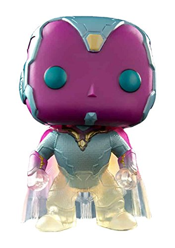 Age Ultron Marvel Avengers Funko Pop