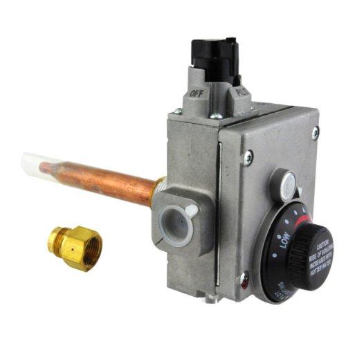 Rheem Sp20164 Gas Control Thermostat, Natural Gas