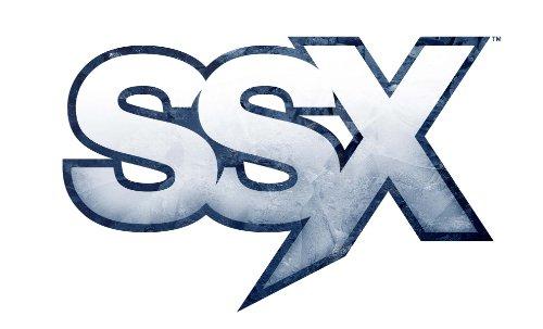 SSX(今冬発売予定)