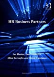 img - for HR Business Partners book / textbook / text book