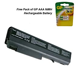 HP Compaq PB994A Laptop Battery - Premium Powerwarehouse Battery 6 Cell