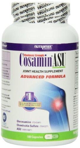 Cosamin Asu Active People Capsule, 180-Count