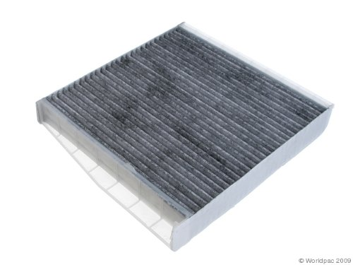 NPN ACC Cabin Filter for select  Volvo models