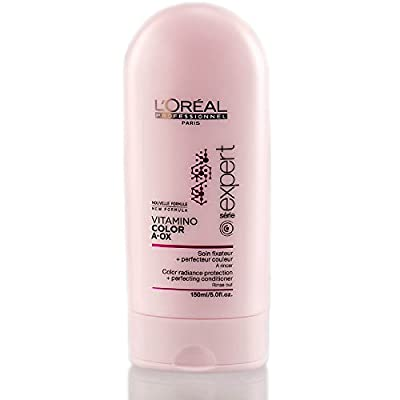 Best Cheap Deal for Professionnel Expert Serie - Vitamino Color Conditioner - L'Oreal - Professionnel - Hair Care - 150ml/5oz by L'Oreal Paris by L'Oreal - Free 2 Day Shipping Available