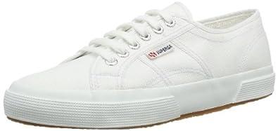Superga Unisex-Adult Cotu Trainers White 2.5 UK