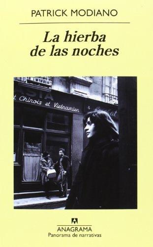 La hierba de las noches (Spanish Edition)