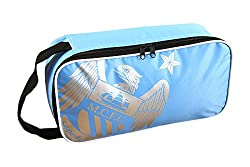Manchester City F.C. Boot Bag FP