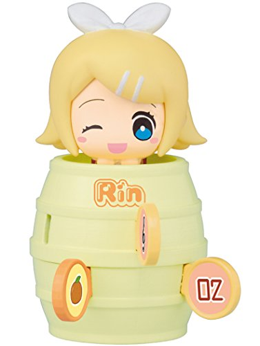 Tobi Colle!! Character Vocal Series Kagamine Rin - 1