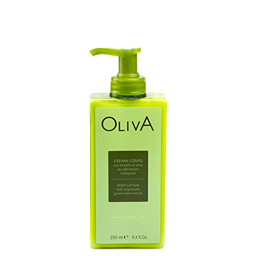 Oliva Phytorelax Crema Corpo 250 ml