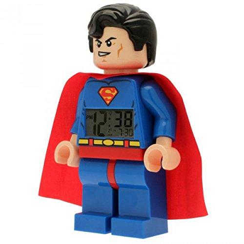 Réveil Lego : Superman