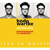 Achillesverse - Live in Berlin