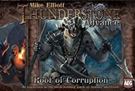 Thunderstone Adance Root Of Corruption