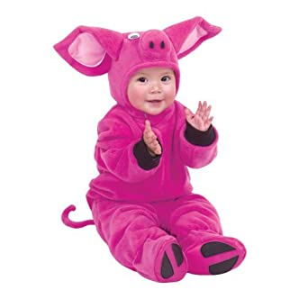 Baby Pig Costume - Infant (6-18 Months)