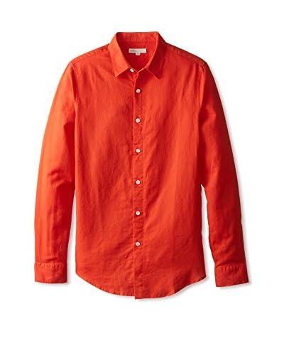 Onia Men's Abe Slim Shirt
