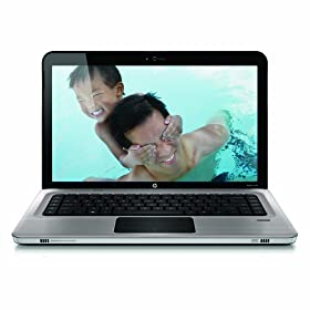 HP Pavilion dv6-3150us 15.6-Inch Laptop