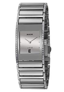 Rado Integral Jubile Women's Quartz Watch R20732122