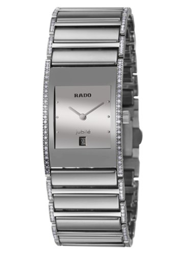 Rado Integral Jubile Women's Quartz Watch R20732122