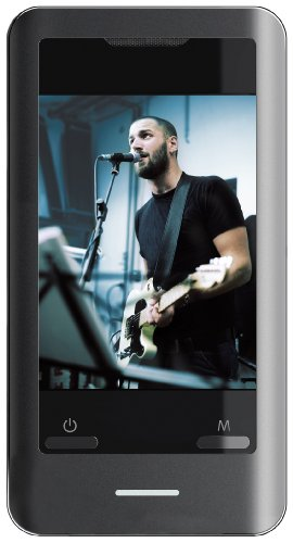 Coby MP827-8GBLK 8 GB 2.8-Inch Video MP3 Player