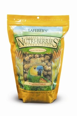 Cheap Brand New, LAFEBER COMPANY – GRDN VEG PARROT NTR BERRIE 3LB (BIRD PRODUCTS – BIRD – TREATS) (MSSLF82352-LT|1)
