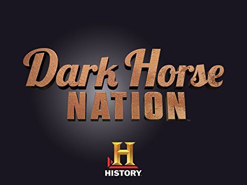 Dark Horse Nation Season 1