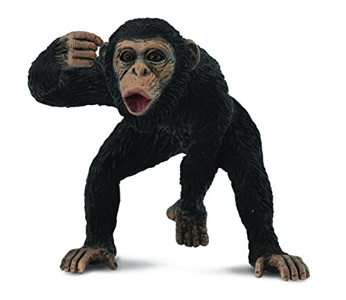 CollectA Chimpanzee Male Figure
